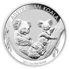 Australian Koala Silver Bullion Coins & Rounds