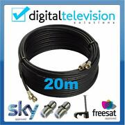 TV Coax Cable