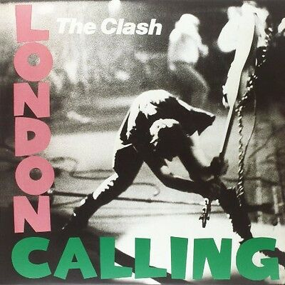 Купить The Clash - London Calling [New Vinyl] 180 Gram