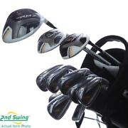 TaylorMade RBZ Complete Set