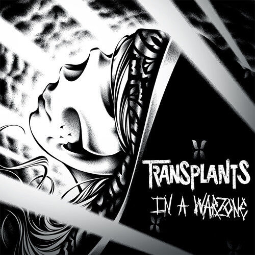 Transplants - In a Warzone [New CD]