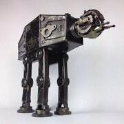 Star Wars Sculpture