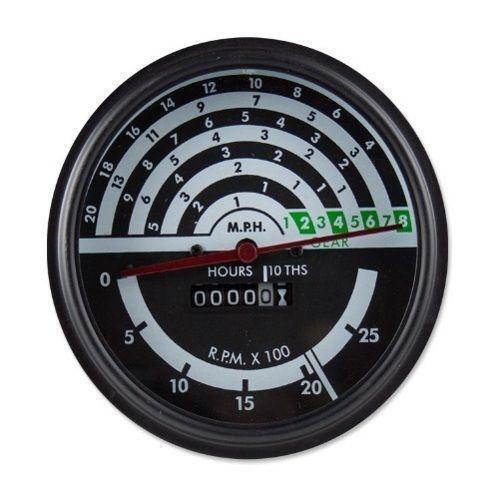 John       Deere    Tachometer  Heavy Equipment Parts   Accs   eBay