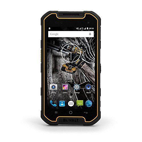 BLU Studio XL2 16GB Unlocked GSM 4G LTE Quad-Core Phone w/ 1