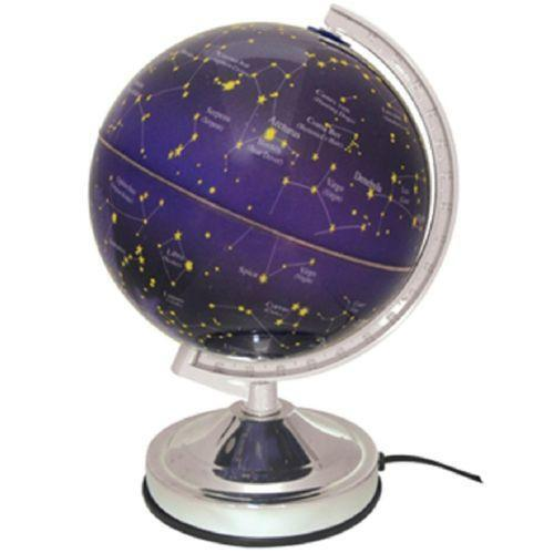World Globe Lamp Ebay
