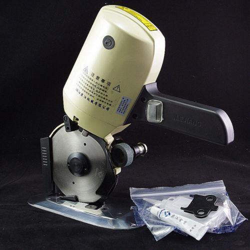 Fabric Cutting Machine Ebay