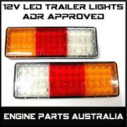 Nissan Patrol LED Tail Lights