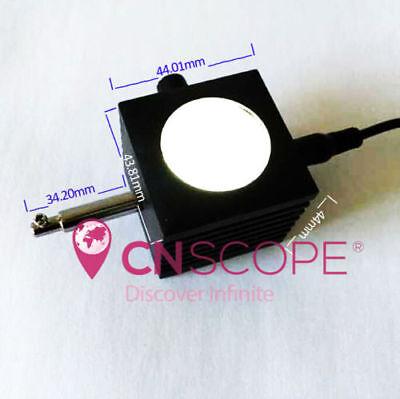 Biological Microscope Led Light Illuminator Adjustable 110v-240v Light Source
