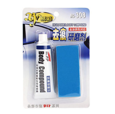 The Best Product For Your Car 2018 New Car Paste Scratching Paint Scratch