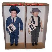 Honeymooners Dolls