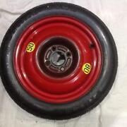 Fiesta Spare Wheel