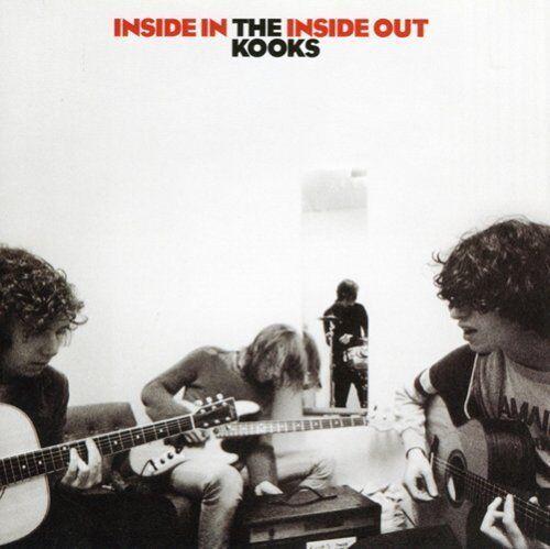 Kooks Inside in/inside out (2006) [CD]