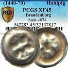 PCGS Medieval European Coins