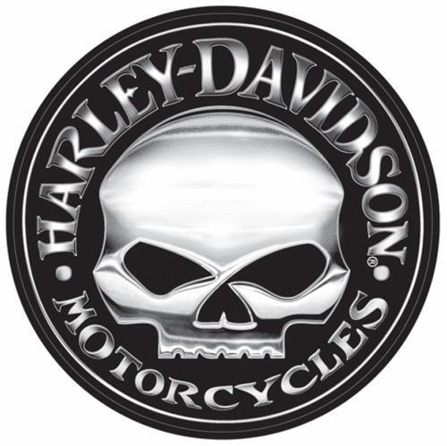 Trailer Decals EBay - Stickers for motorcycles harley davidsons