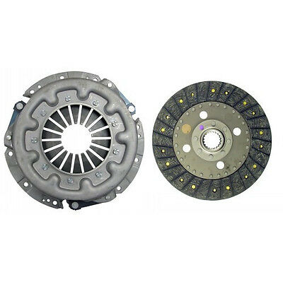 New Kubota Clutch Kit Ta020-20600 Fits L2900 L3010 L3130 L3240 L3410 L3430