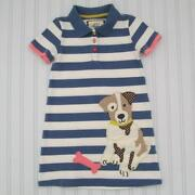 Mini Boden Girls 4 5