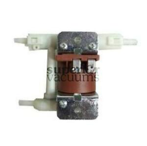 Royal Water Pump, Royal Dirt Devil Ce7900, Ry7910 & Ry7940