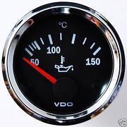 VDO Ölthermometer