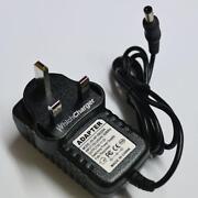 10V AC Adapter
