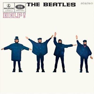 Купить The Beatles - Help [New Vinyl] 180 Gram, Rmst, Reissue