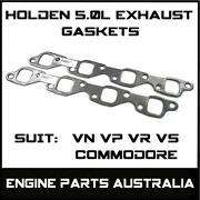 VN V8 Manifold