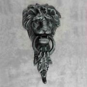 Cast Iron Lion