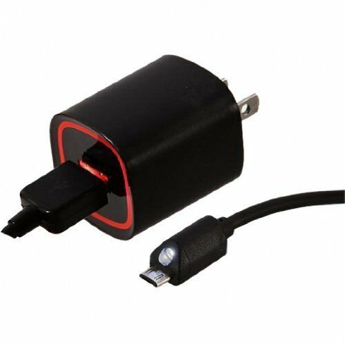 ARUN 2.1 Amp Wall Charger with Cable Rapid Home Travel Wall
