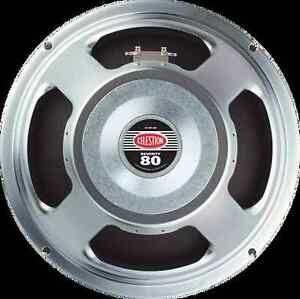 """Looking for 12"""" Celestion Seventy 80 (16Ω)"""