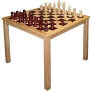 Schach Tisch