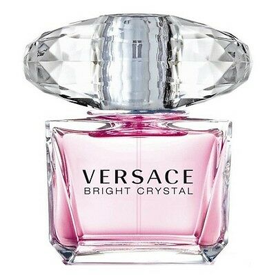 Изображение товара Versace Bright Crystal Perfume for Women edt 3.0 oz New Tester with Cap