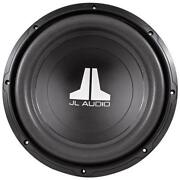 JL Audio W0