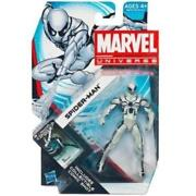 Marvel Universe Spiderman Series 4
