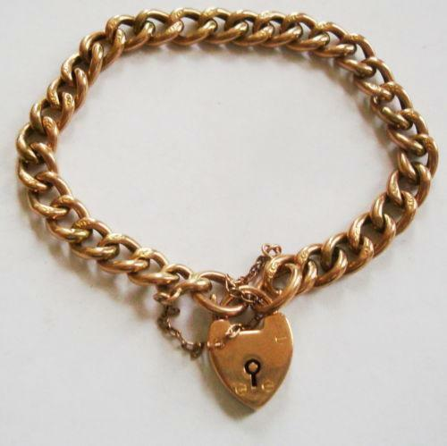 rc angular gold s wlk bracelet r rose men link