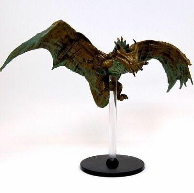 Tyranny of Dragons #24 Bronze Dragon  Dungeons & Dragons Mini Figure -