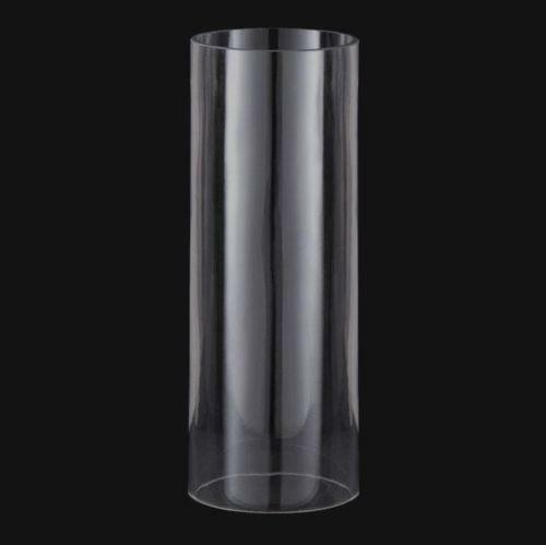 Glass Cylinder Lamp Shade Ebay
