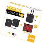 HPRC Camera Backpacks