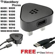 Blackberry USB Mains Charger