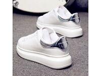 138eb8d4350 Alexander mcqueen trainers | Women's Shoes for Sale | Gumtree