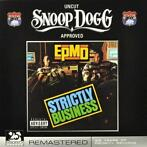 Strictly Business-Epmd-CD