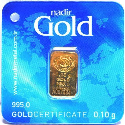 10 Gram Solid Gold Bar Ebay