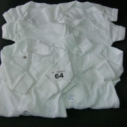 8a362697ac7a Baby Sleepsuits Bundle