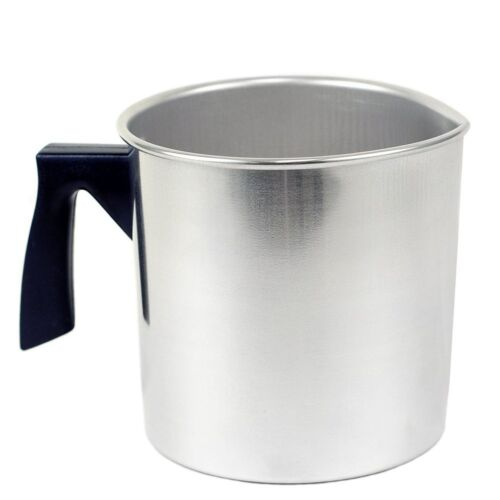 Top Grade Candle Making Pitcher - Double Boiler Pot