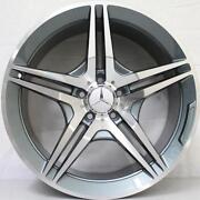 Mercedes AMG Wheels 19