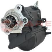 Harley Starter Motor