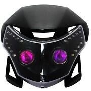 Kawasaki zx6r Headlight