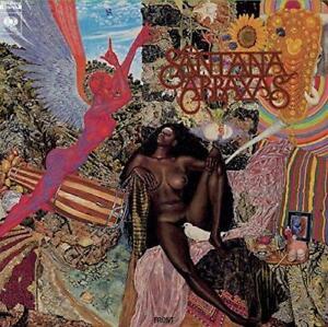 Santana - Abraxas (NEW VINYL LP)