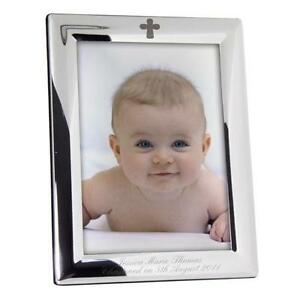 Baby photo frames baby gifts ebay personalised baby photo frames negle Choice Image