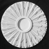 Art Deco Sunburst