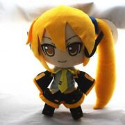 Vocaloid Doll