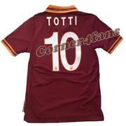 Totti Roma Shirt